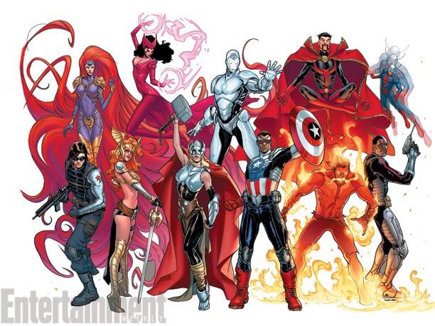 avengers-now