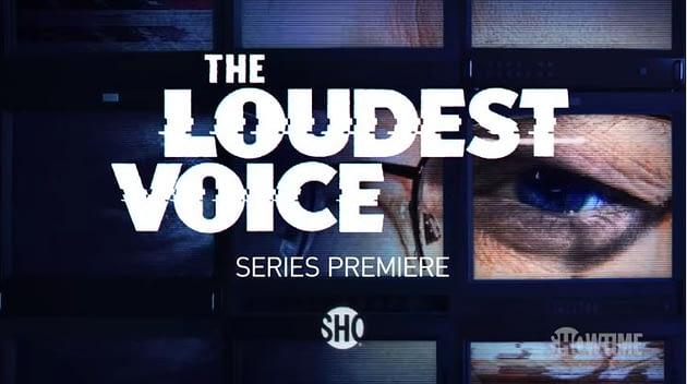 loudest voice fox news