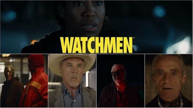 'Watchmen': [VIDEO]