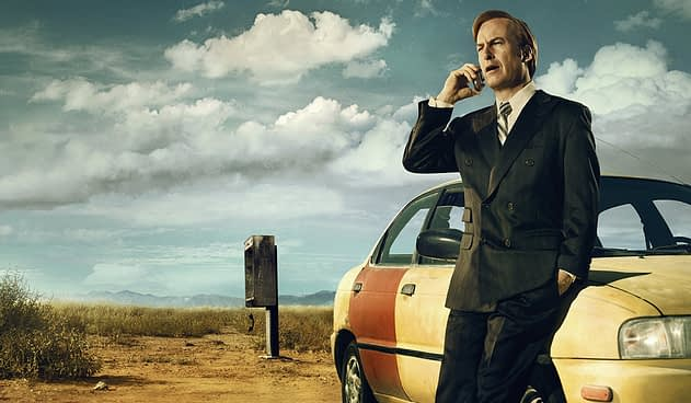 """Better Call Saul"" Season 5: Rhea Seehorn Talks ""Worse Than Death"" Kim Ending, Jimmy/Saul Dynamic [VIDEO]"