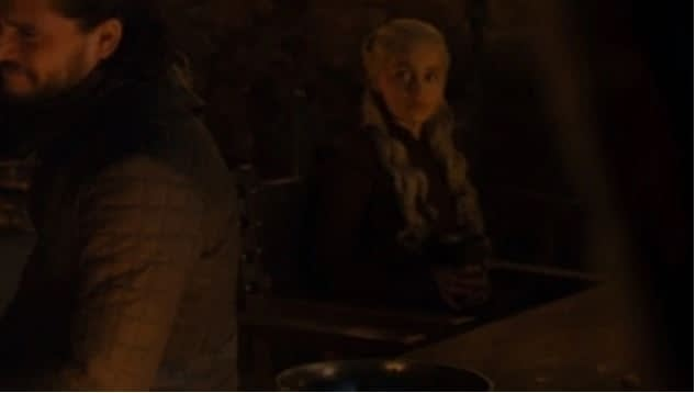 Game Of Thrones Re-edit no Starbucks