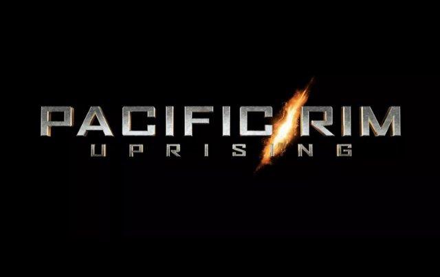 pacific rim: uprising logo