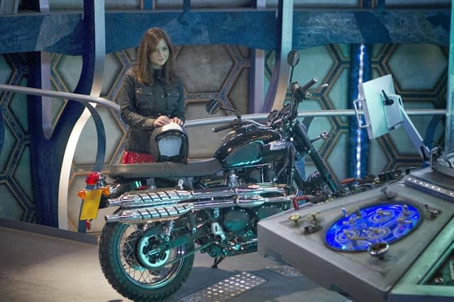 day-of-the-doctor-clara-motorbike