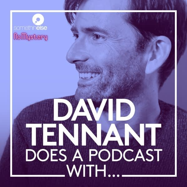 david tennant podcast