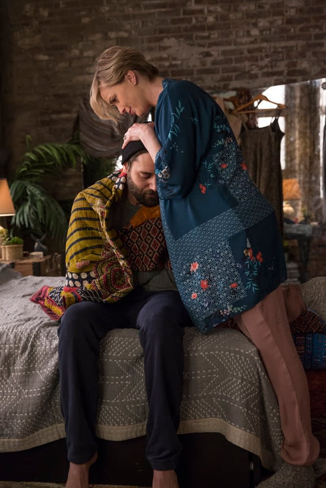 New Amsterdam Review: Road to the Jaw-Dropping Finale
