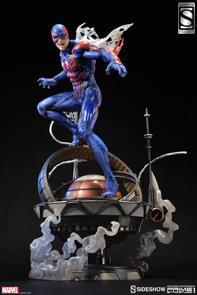 The Top 5 Spider-Man 2099 Collectibles Y