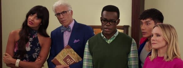 good place season 3