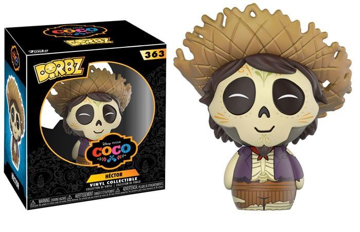 Funko Coco Dorbz Hector