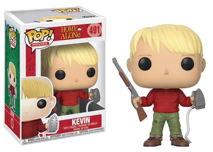 Funko Pop Home Alone Kevin