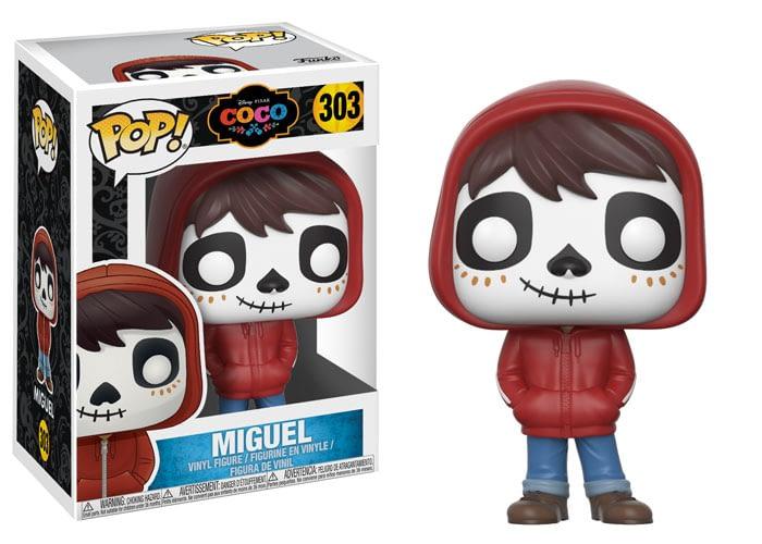 Funko Coco Pop Miguel