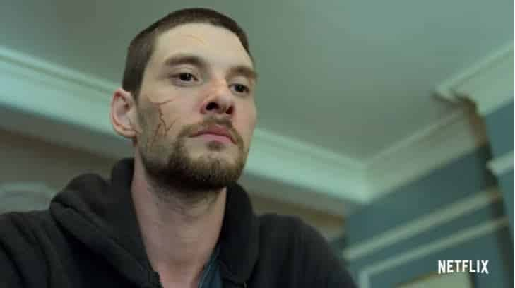 punisher season 2 trailer