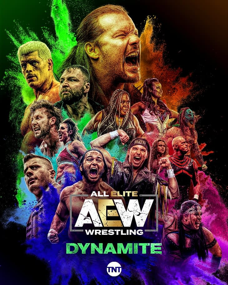 AEW Dynamite's TNT Debut Made Wrestling Fun Again [Spoiler Review]