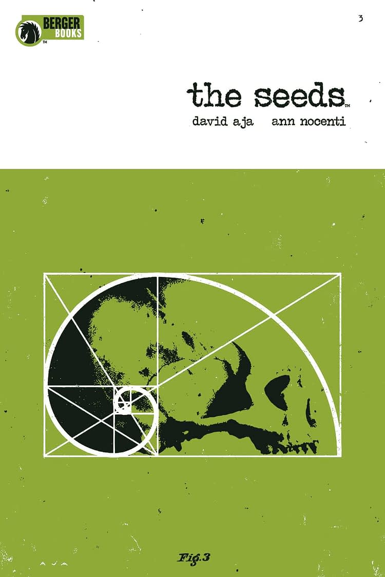 Orders for Ann Nocenti and David Aja's The Seeds #3 Cancelled, Will Return