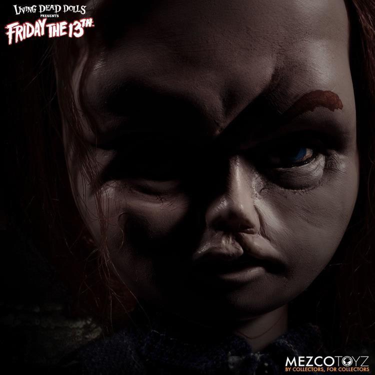Mezco Toyz Living Dead Dolls F13 Part 2 Jason 7