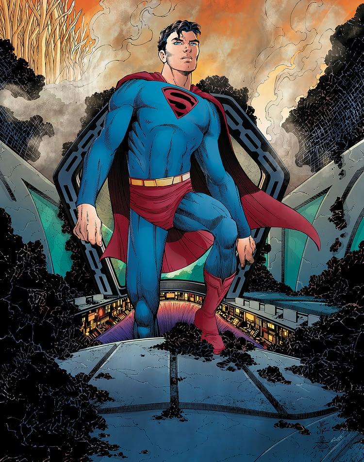 Frank Miller Superman Year One