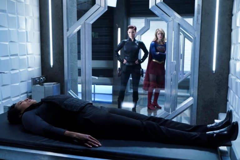 supergirl s4e10 suspicious minds