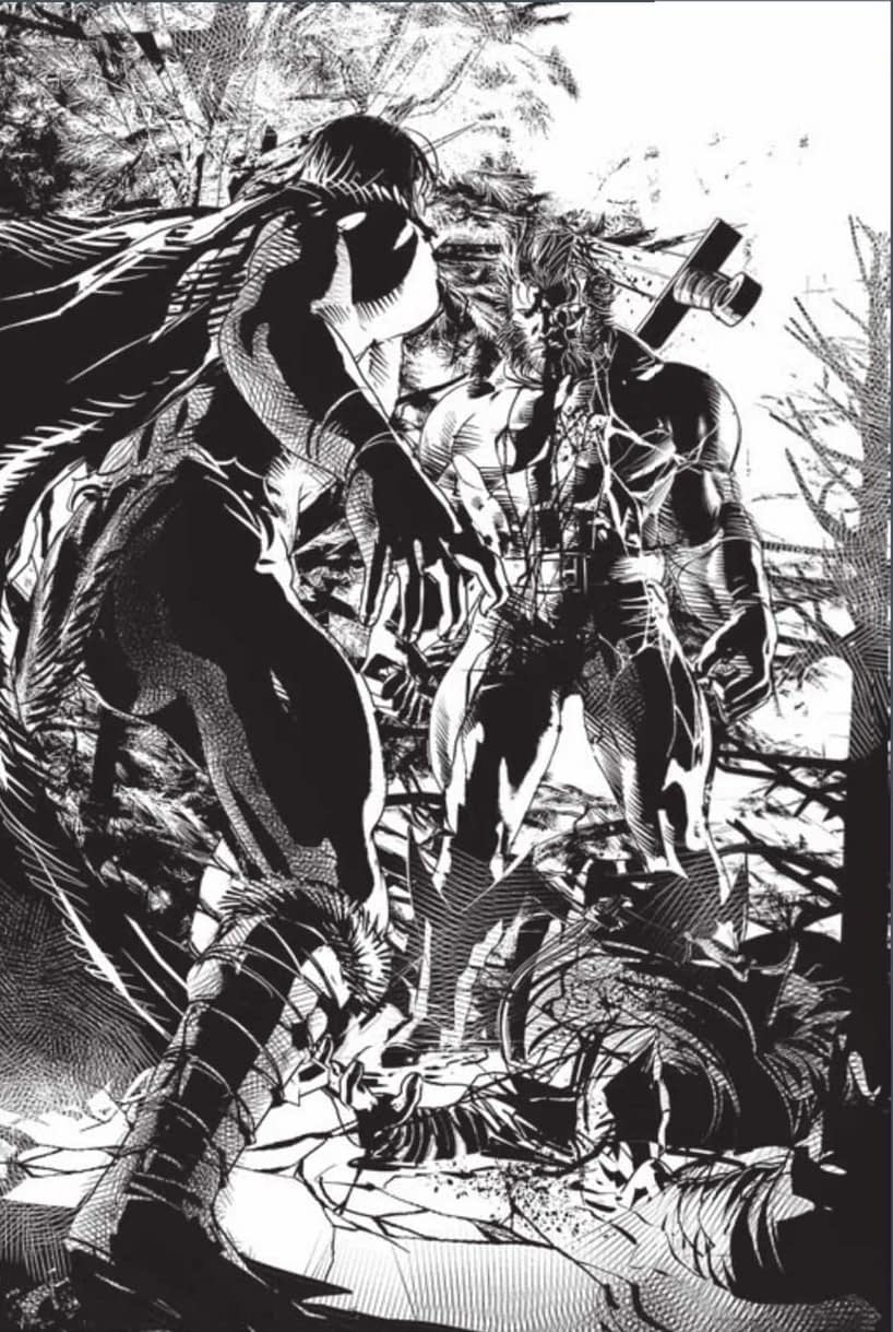 Where In The Marvel Universe Will Conan Be? (SPOILERS)
