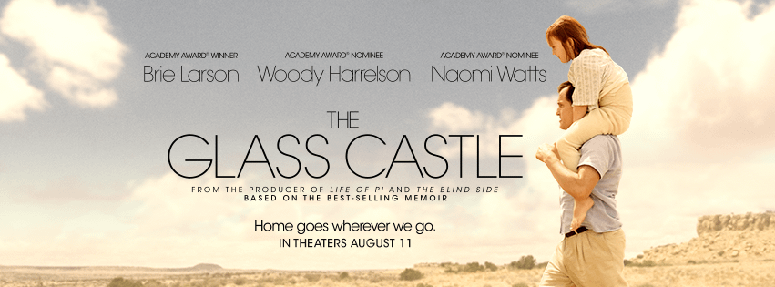 the glass castle banner