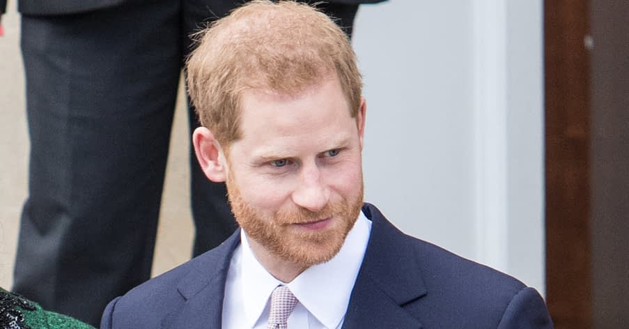 Prince Harry Says Fortnite Should Be Banned in the UK, Gets