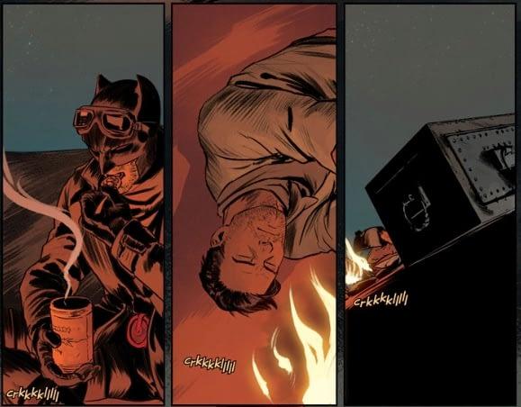 Will Tom King's Big Change for Batman Begin Tomorrow in Batman #73?