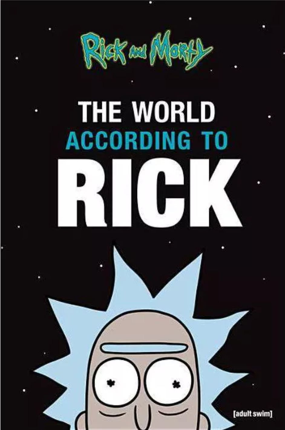 Oh geez Rick, not another gift guide!