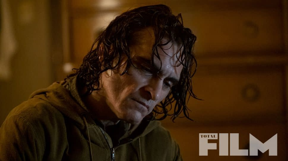 """Joker"" Star Joaquin Phoenix Reveals He Was Hesitant to Take the Role"
