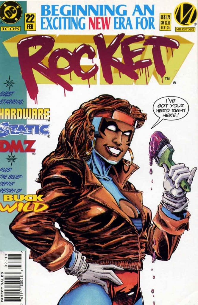 Was The Rocket Raccoon Cancellation-And-Relaunch A Trademark