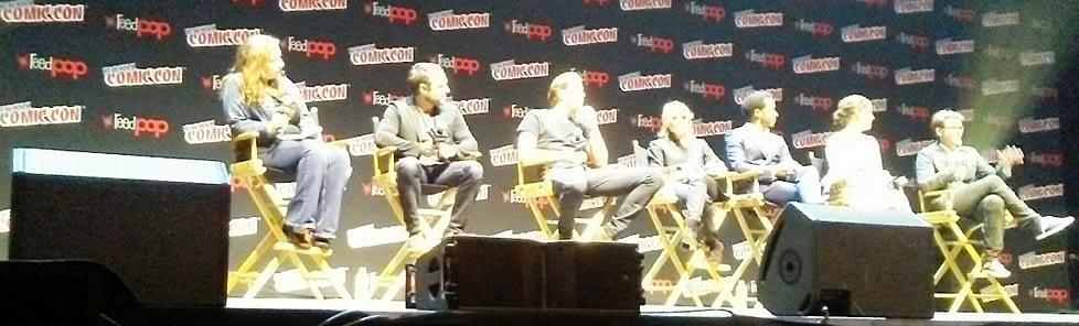 Castle Rock': Cast & Producers Talk Hulu's Stephen King