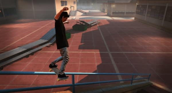 Tony Hawk Reiterates New Game Is Coming This Year With