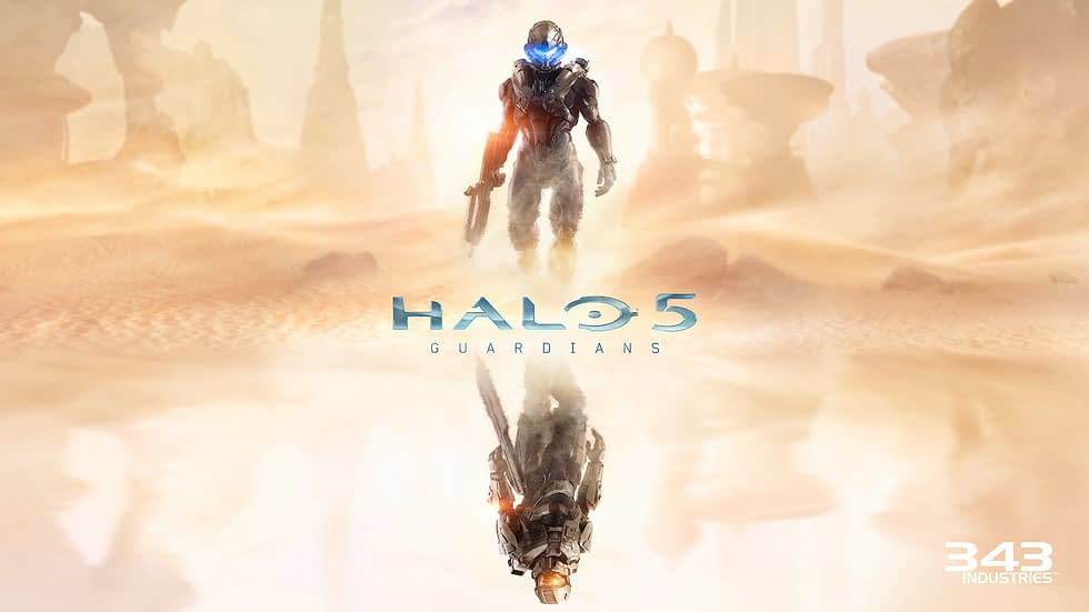 Halo 5: Forge On PC Will Get A Custom Game Browser Which Is Huge News