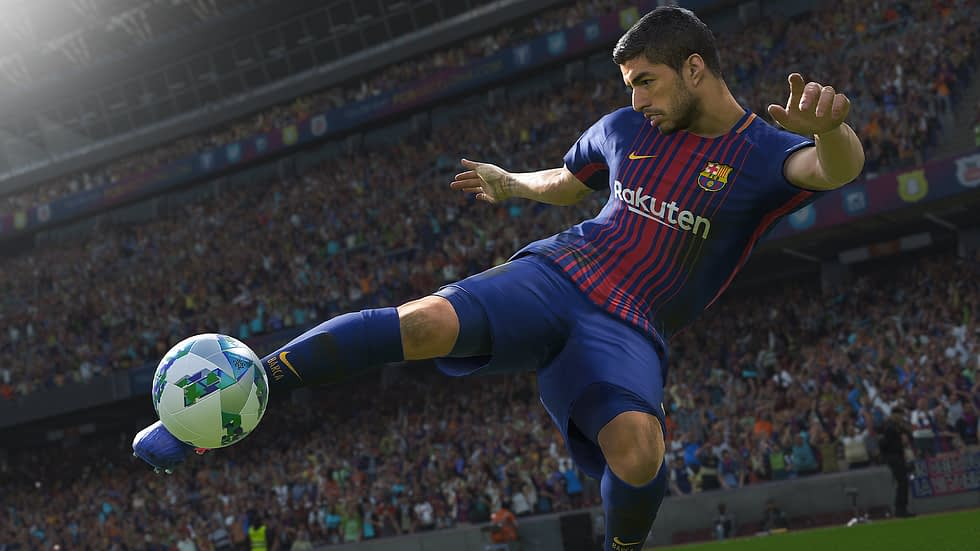 pes 2018 demo download steam