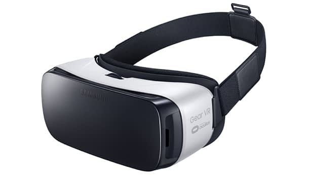 Samsung Now Dealing With Legal Issues Over ZeniMax's VR Tech