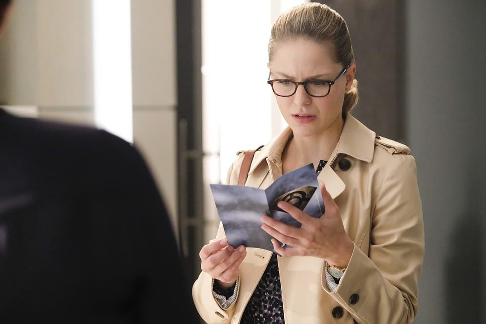 Supergirl Season 3, Episode 4 Recap: 'The Faithful'