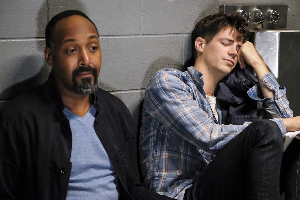 Flash Season 4, Episode 5 Recap: Girls Night Out