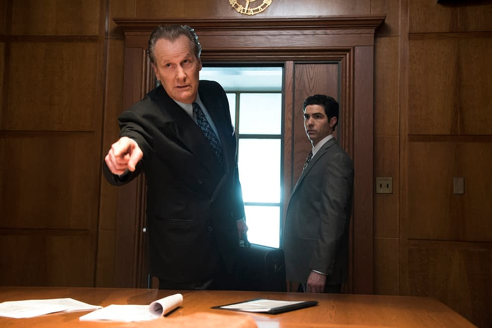 Hulu's 9/11 Series The Looming Tower Examines CIA, FBI Rivalry