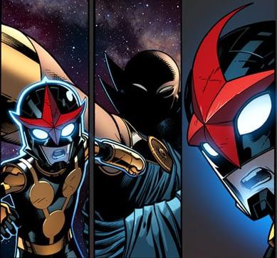 Swipe File: Masked Rider Spirit And The New Nova's Helmet
