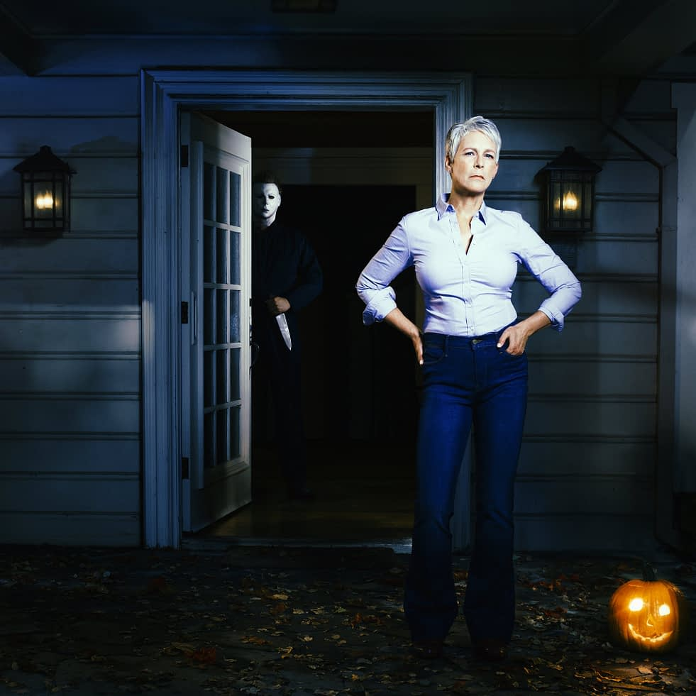 Laurie Lorrie Whats In Name >> Laurie Strode Is Not Michael Myers S Sister For A Reason In New