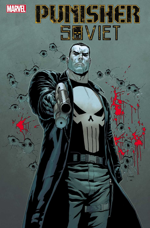 Garth Ennis to Write More Punisher Comics at Marvel Starting in November