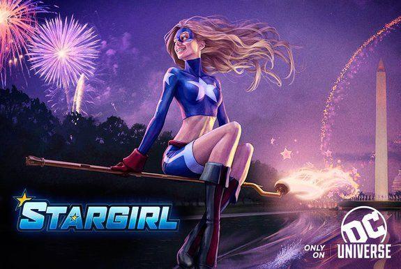 stargirl joel mchale starman