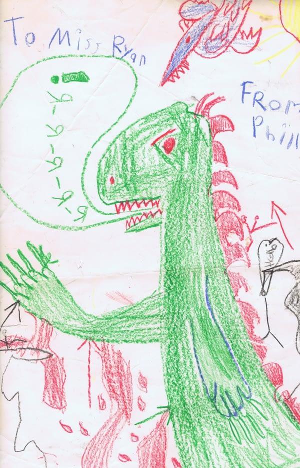 16 Hester Interview Godzilla