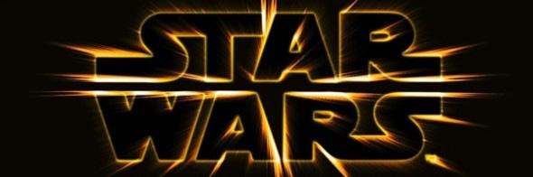 Star Wars classic banner