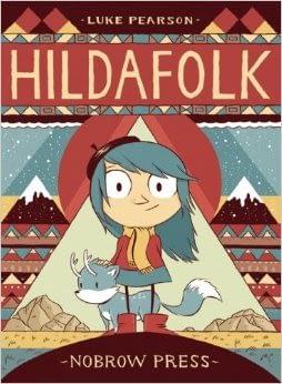 Hildafolk_cover