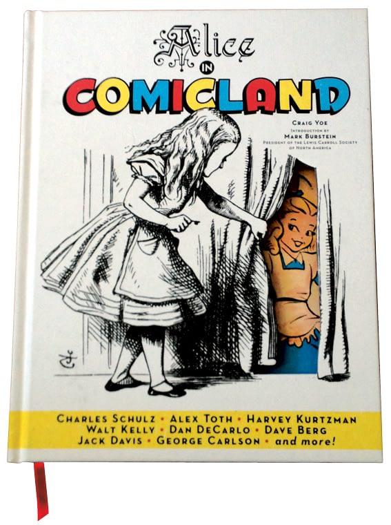 Alice Book Cover PIC