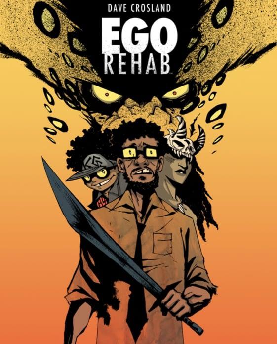 Crosland Ego Rehab Cover