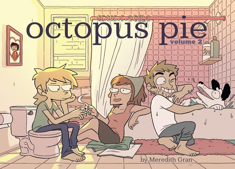 OctopusPieVol2_Cvr