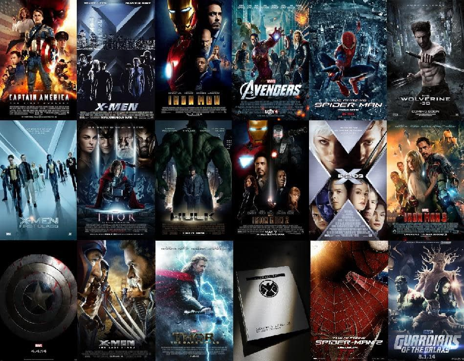 Movies News, Rumors and Information - Bleeding Cool News And