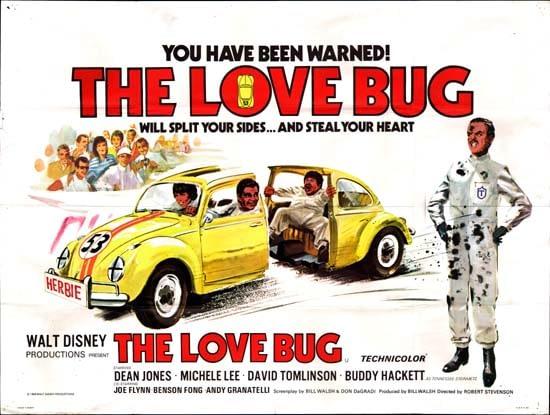 the-love-bug