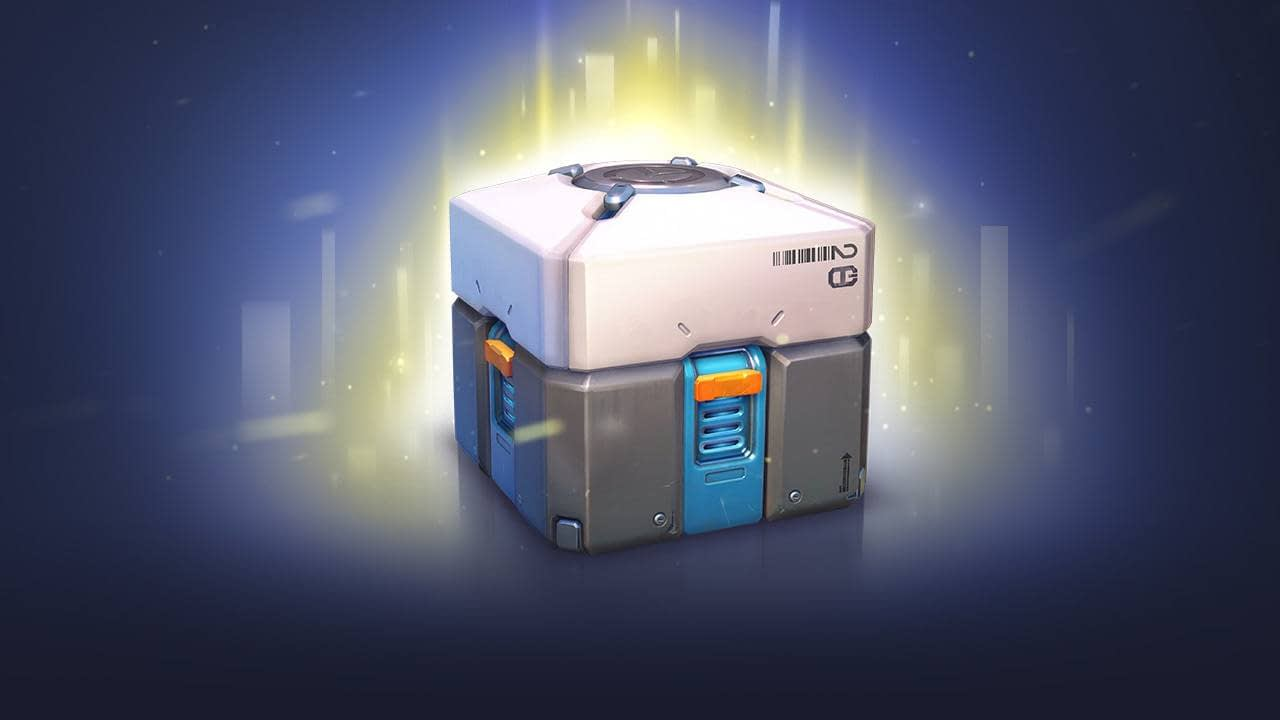 England Issues A New Report On Loot Boxes & Gambling - Bleeding Cool News