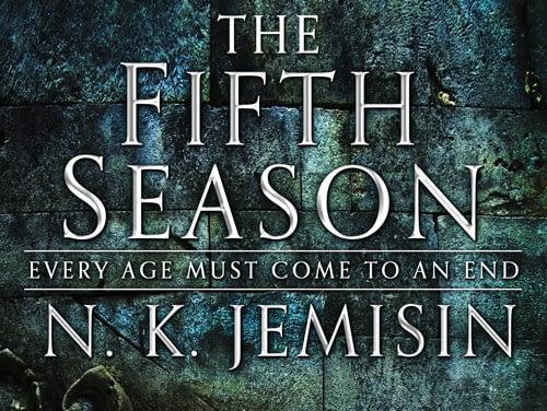 fifth season tnt n k jemisin series