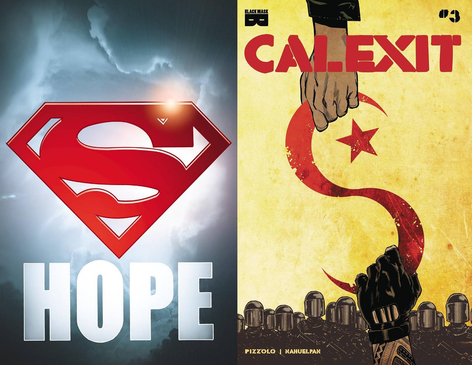 Superman #5 Var  NEW!!!